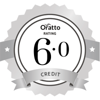 Jonathan Hemmant Oratto rating