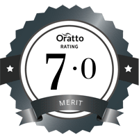 Holly Tootill Oratto rating