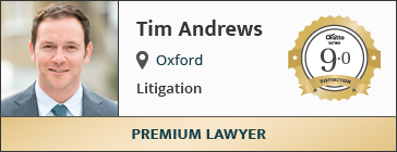 Premium Member Lawyer badge