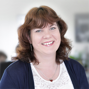 Ruth Langford - Legal Administrator