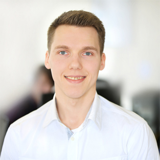 Tomas Bulaitis - Lead Developer